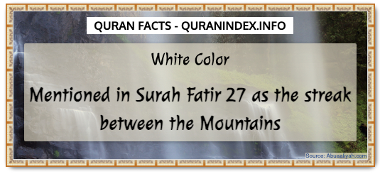 Discover Amazing, Interesting and Beautiful Scientific Quran #Quotes and #Facts @ https://quranindex.info/blog/ [511] #Quran #Islam