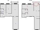 Варианты перепланировок квартир серии II-29