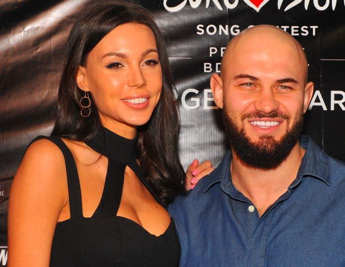 Запирал и запрещал: была ли счастливой Оксана Самойлова в браке с Джиганом