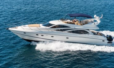Sunseeker Manhattan 64 | Thailand