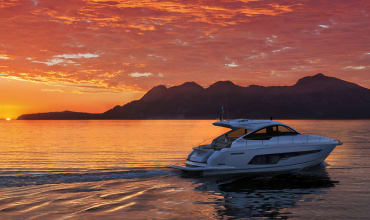 Fairline Targa 48 Open -  Fremantle WA