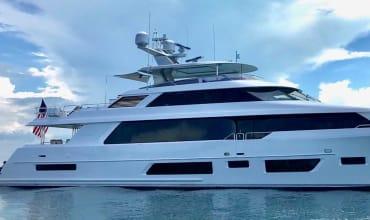 Westport 112 – Caribbean & Florida