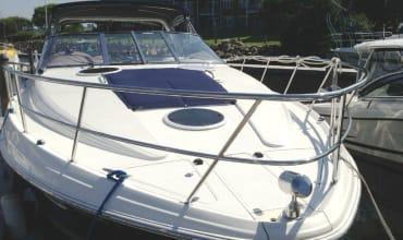 Regal Commodore 3860 - Perth WA