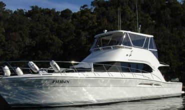 Riviera 51 Convertible