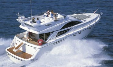 Fairline Phantom 50