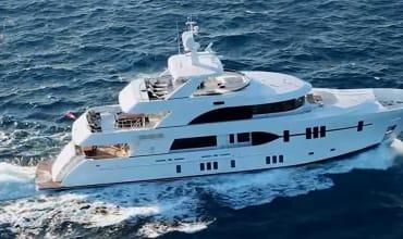 Ocean Alexander 120