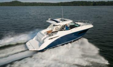 SeaRay 320 Sundancer