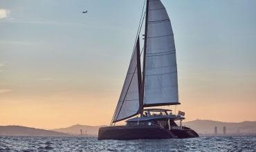 Sunreef 80 – World Cruiser