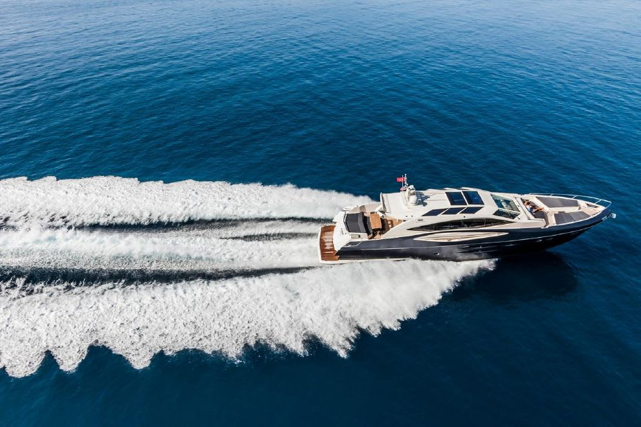 Environmentally Conscious Yacht Share – Co-ownership Benefits