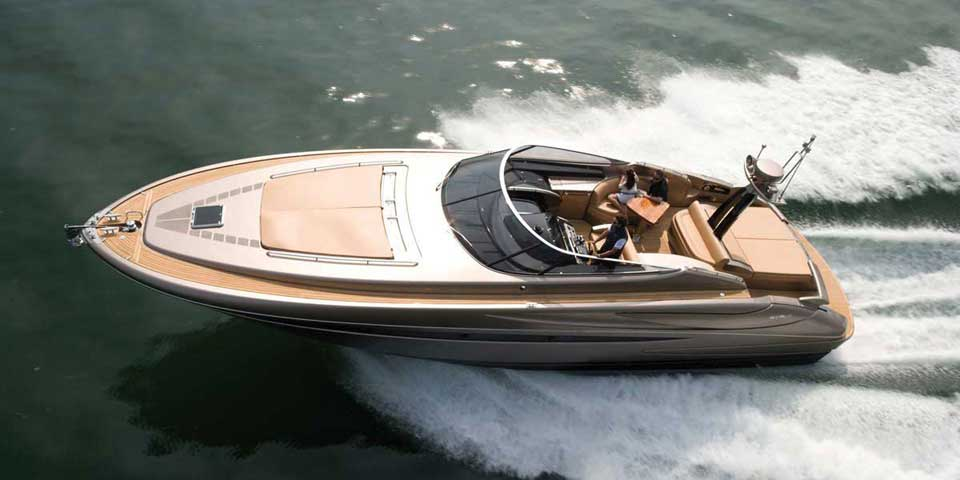 What is Fractional Yacht Ownership?