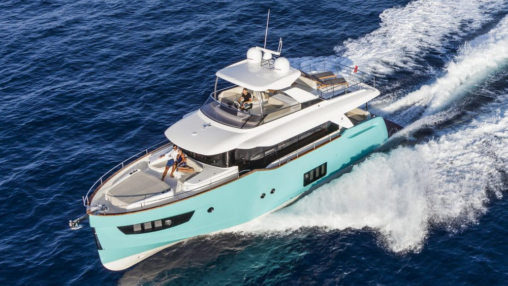 Shared Yacht Ownership Inspiration – 5 Brilliant Sailing Books!