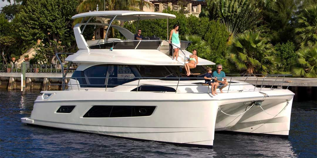 Boat Syndicate Adventures – Destination Australia