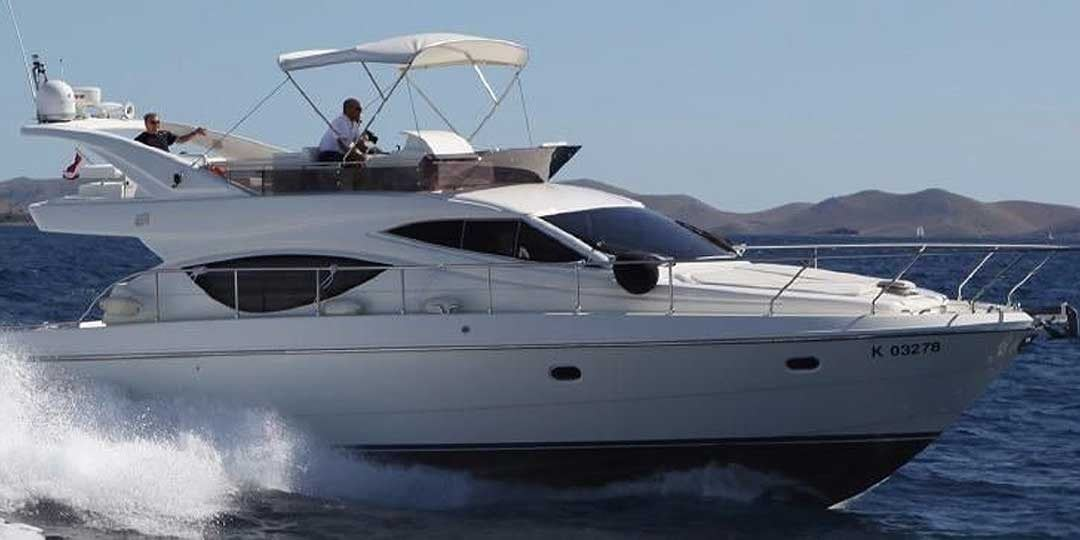 Boat Share Mediterranean Style – Your Gateway to 23 Nations