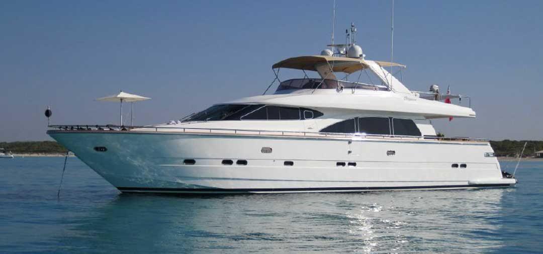 Boat Share Puerto Portals – Experience Magical Mallorca