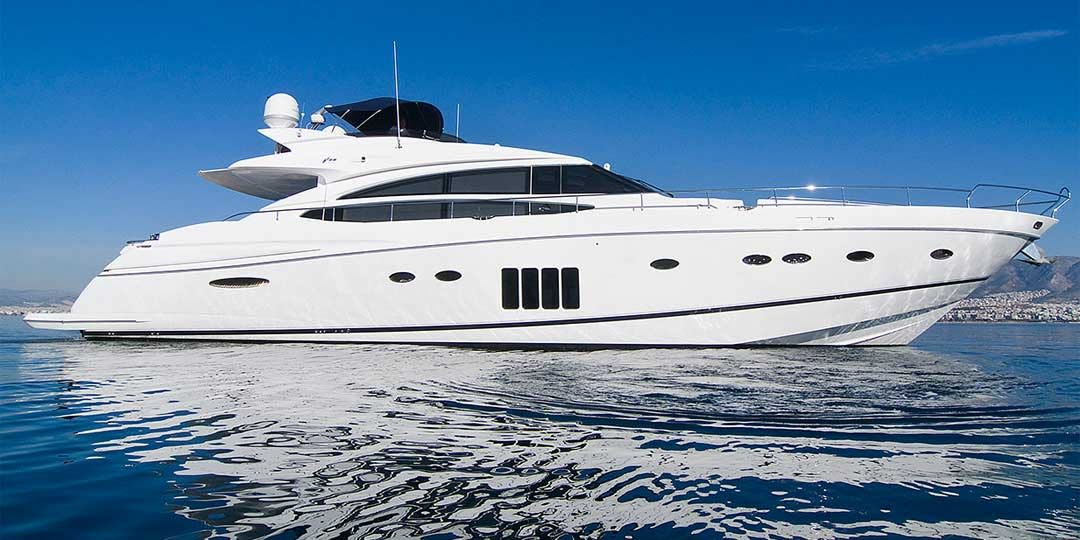 Boat Share Dreams Come True – Princess Yachts