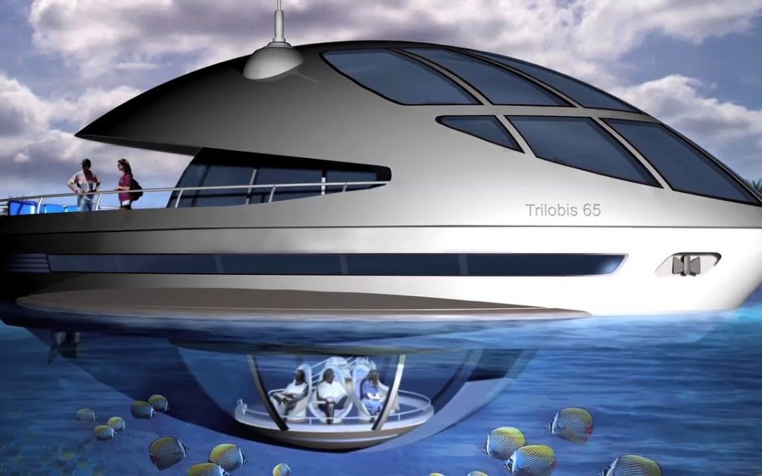Looking Ahead – How Green is the Future of Boat Share?