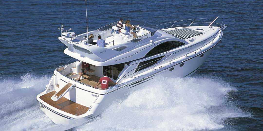 Cote d'Azur Yacht Share – Discover the magical French Riviera