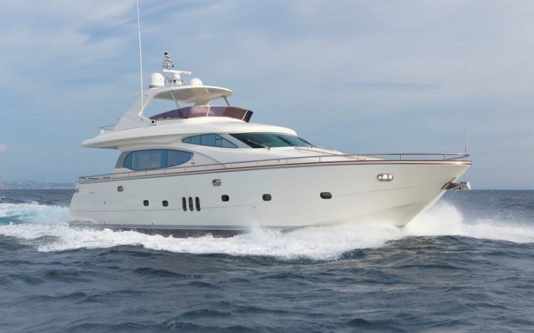 A life on the ocean wave – How fractional yacht shares work