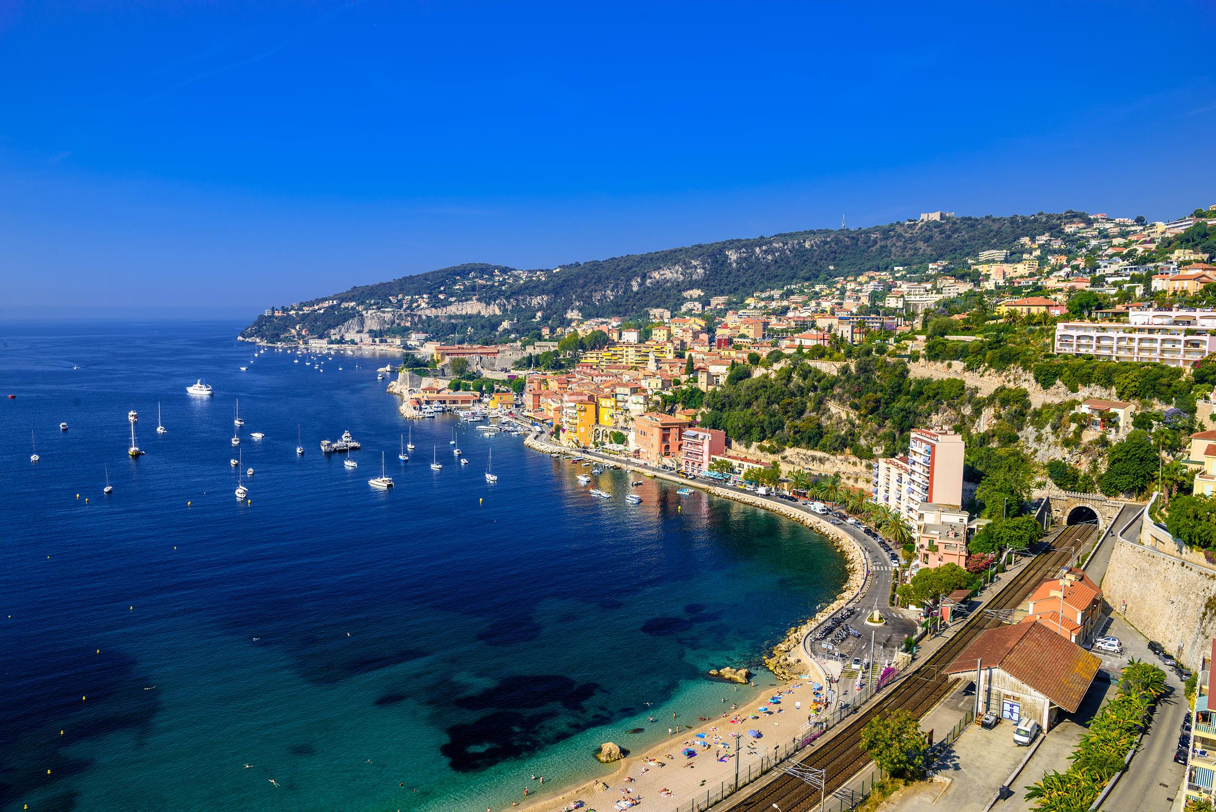 Destination Spotlight – South of France