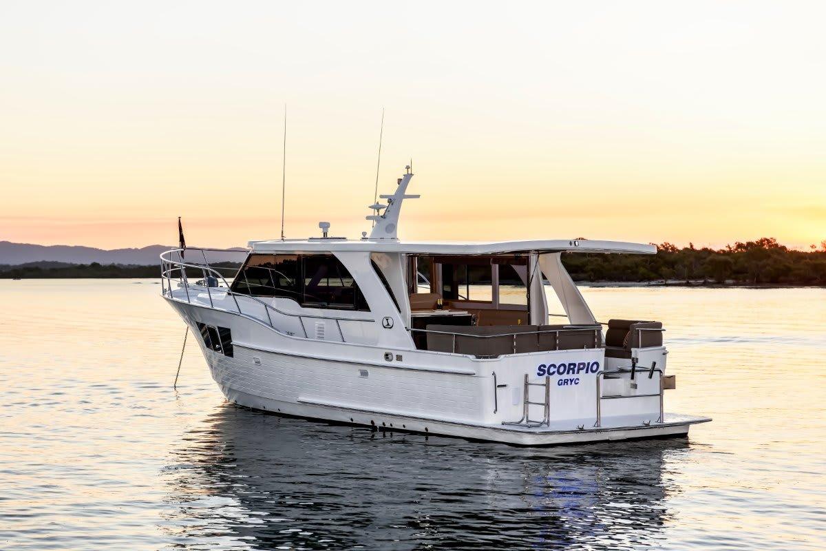 Integrity 490GS - Queensland