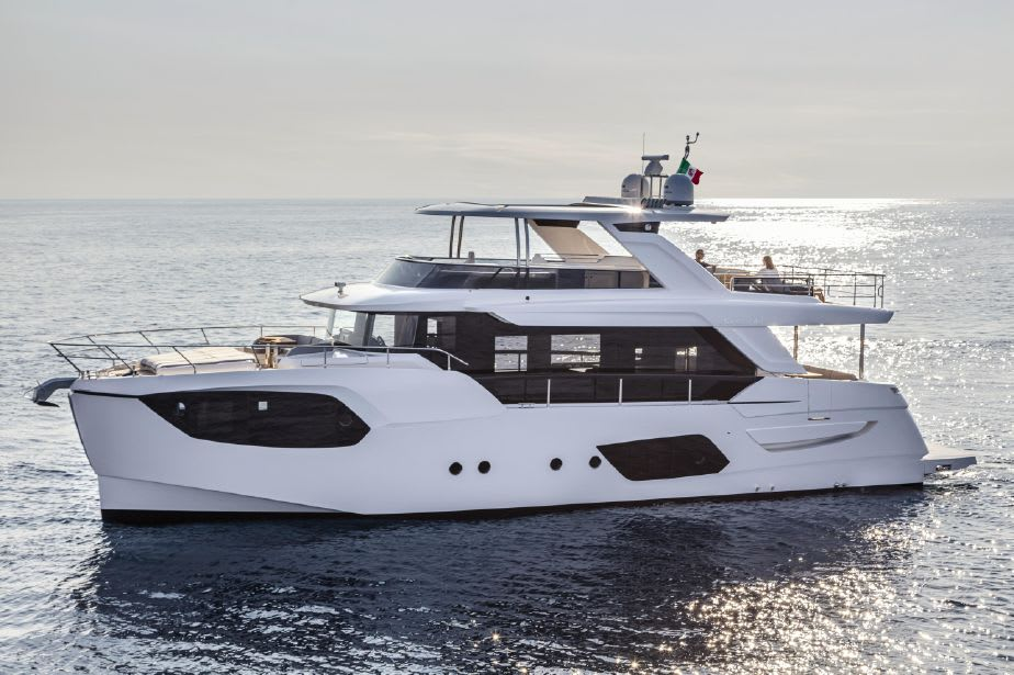 Our cool three-in-one factional yacht ownership delivers epic adventures!