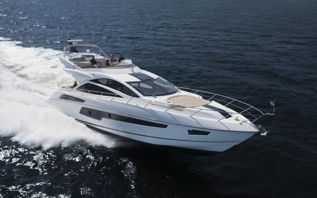 The Sharing Society and Yachting – A Popular Business Model