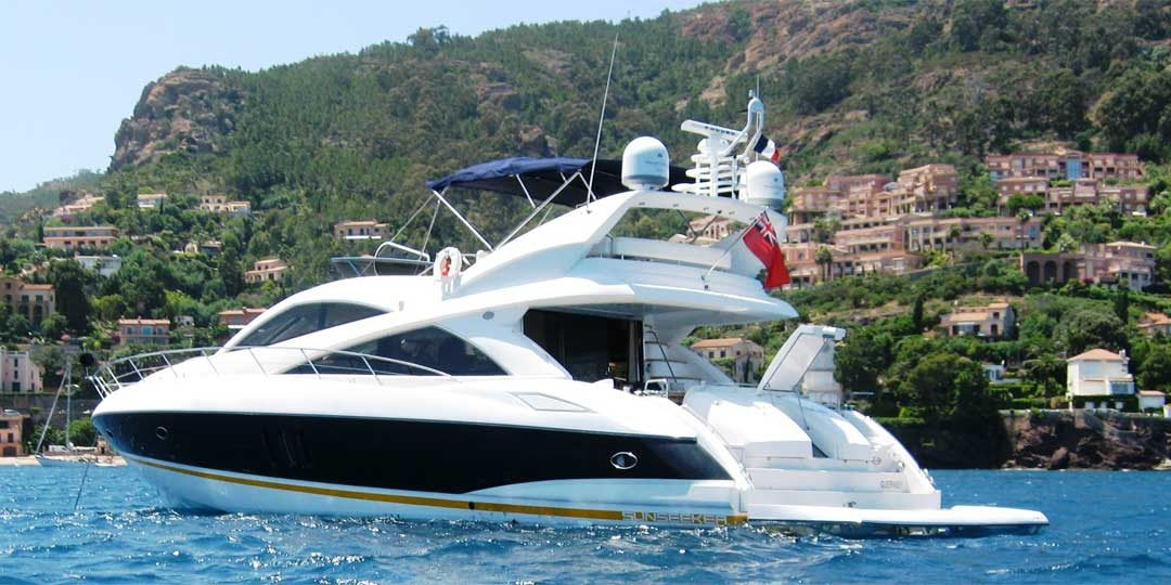 Yacht share heaven – The glamour of Monaco and the Cote d'Azur