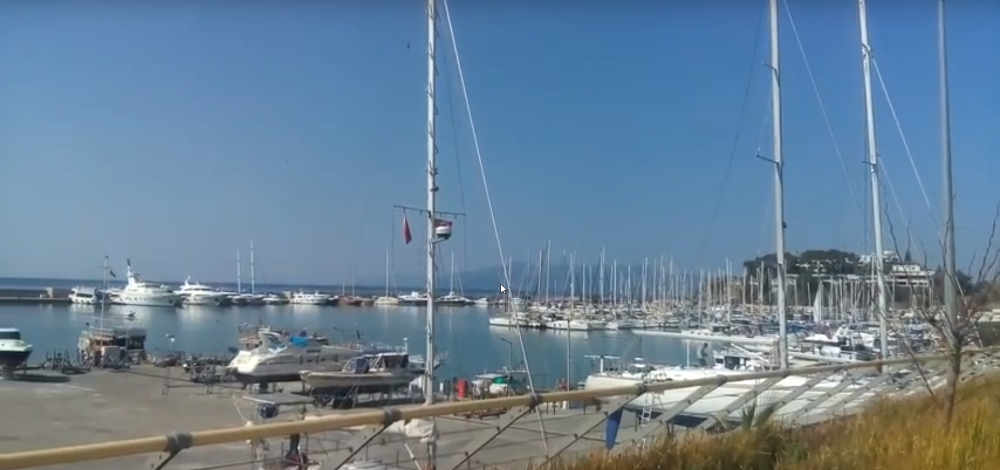 Brilliant Boat Share Adventures – Destination Ephesus