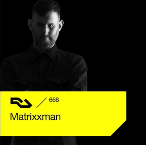 Matrixxman mixes RA podcast #666