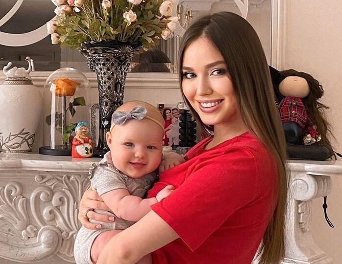 «В ступоре»: Костенко поделилась страхами, связанными с переездом в Казань
