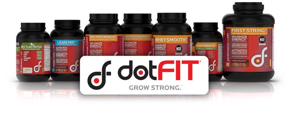 Dot Fit