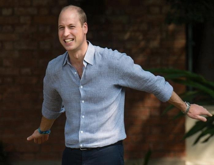 Благородный жест: принц Уильям может вернуться в авиацию для борьбы с коронавирусом
