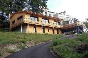 Maison Tranbois Le Puy en Velay