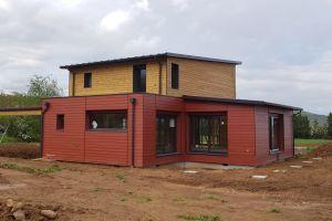 Maison Kap Transbois