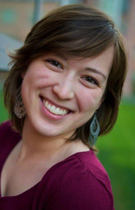 Tessa Komine nutritionist intuitive eating