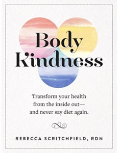 Body Positivity and Kindness