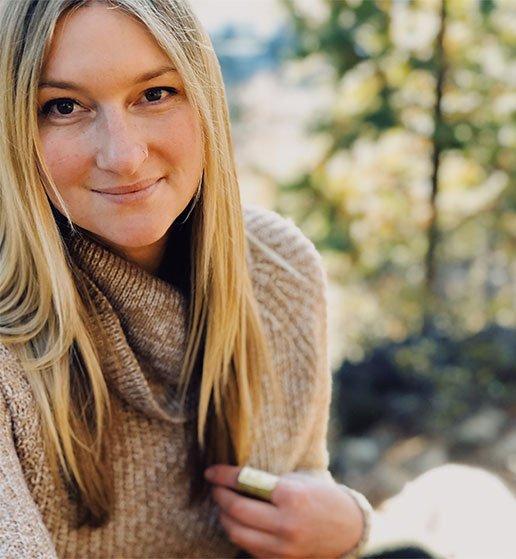 Kristin Ales nutritionist bend OR