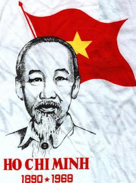 Great Leaders of the World - Ho Chi Minh