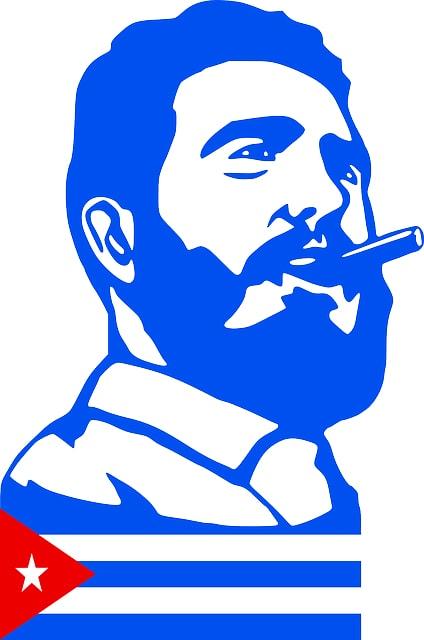 Interesting Cuba Facts - Fidel Castro