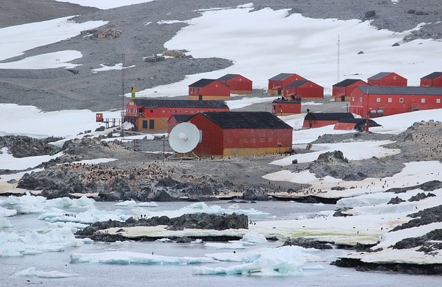 antarctica argentina station