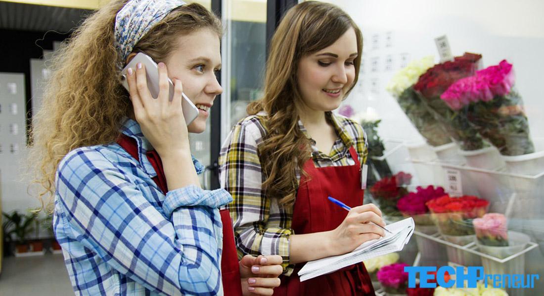Salah satu peluang usaha rumahan modal kecil adalah berjualan online