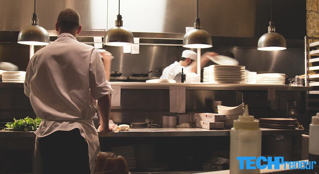 Sukses bisnis catering dengan modal kecil di rumah