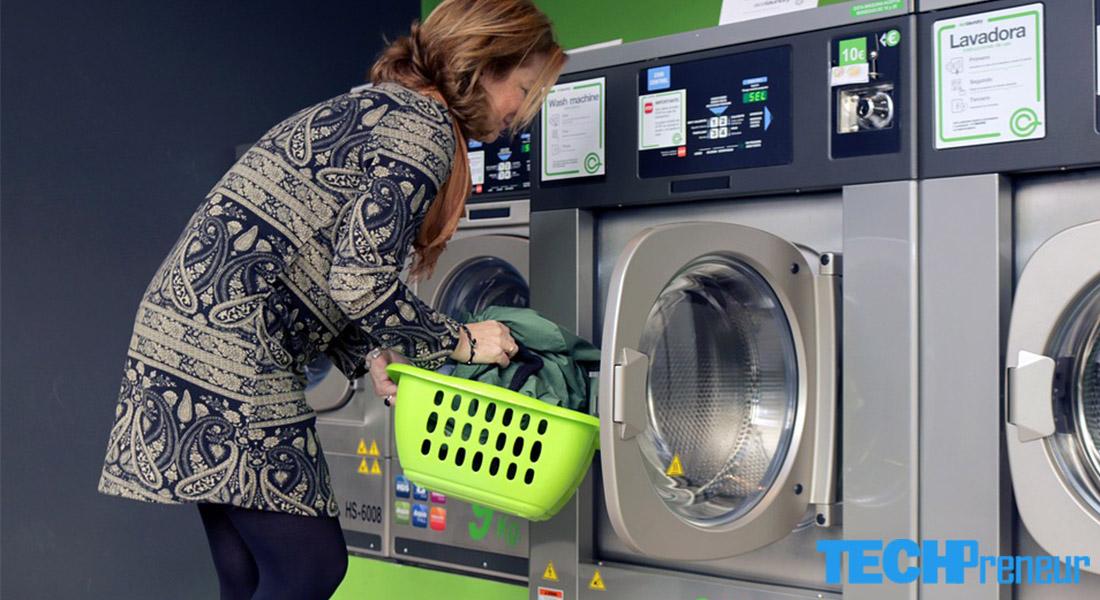 Laundry menjadi peluang usaha rumahan yang lagi trend