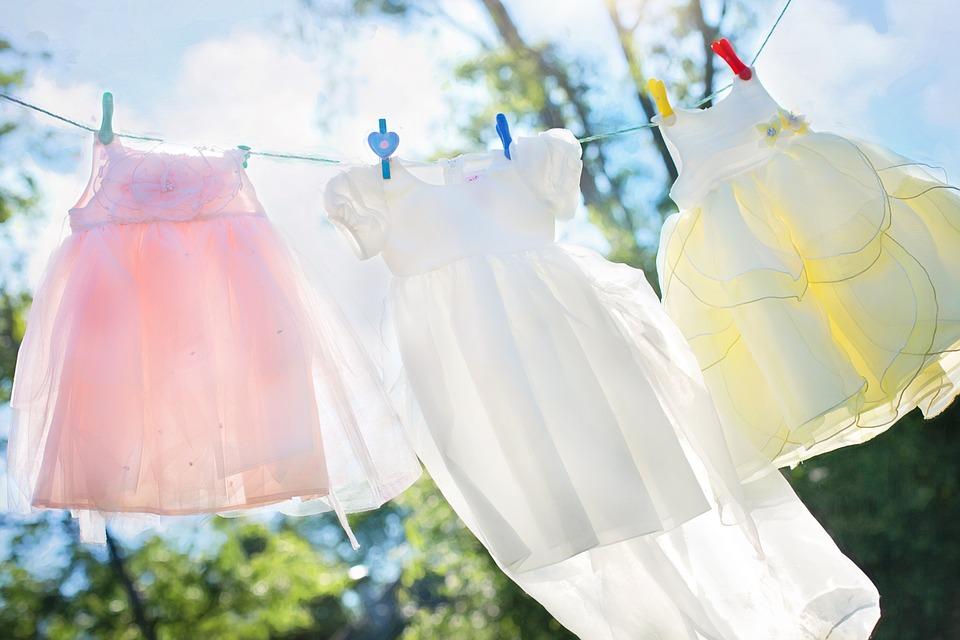 Peluang Usaha Laundry Rumahan