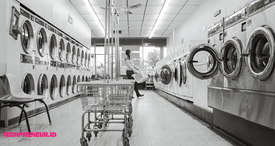Tips Memulai Usaha Laundry