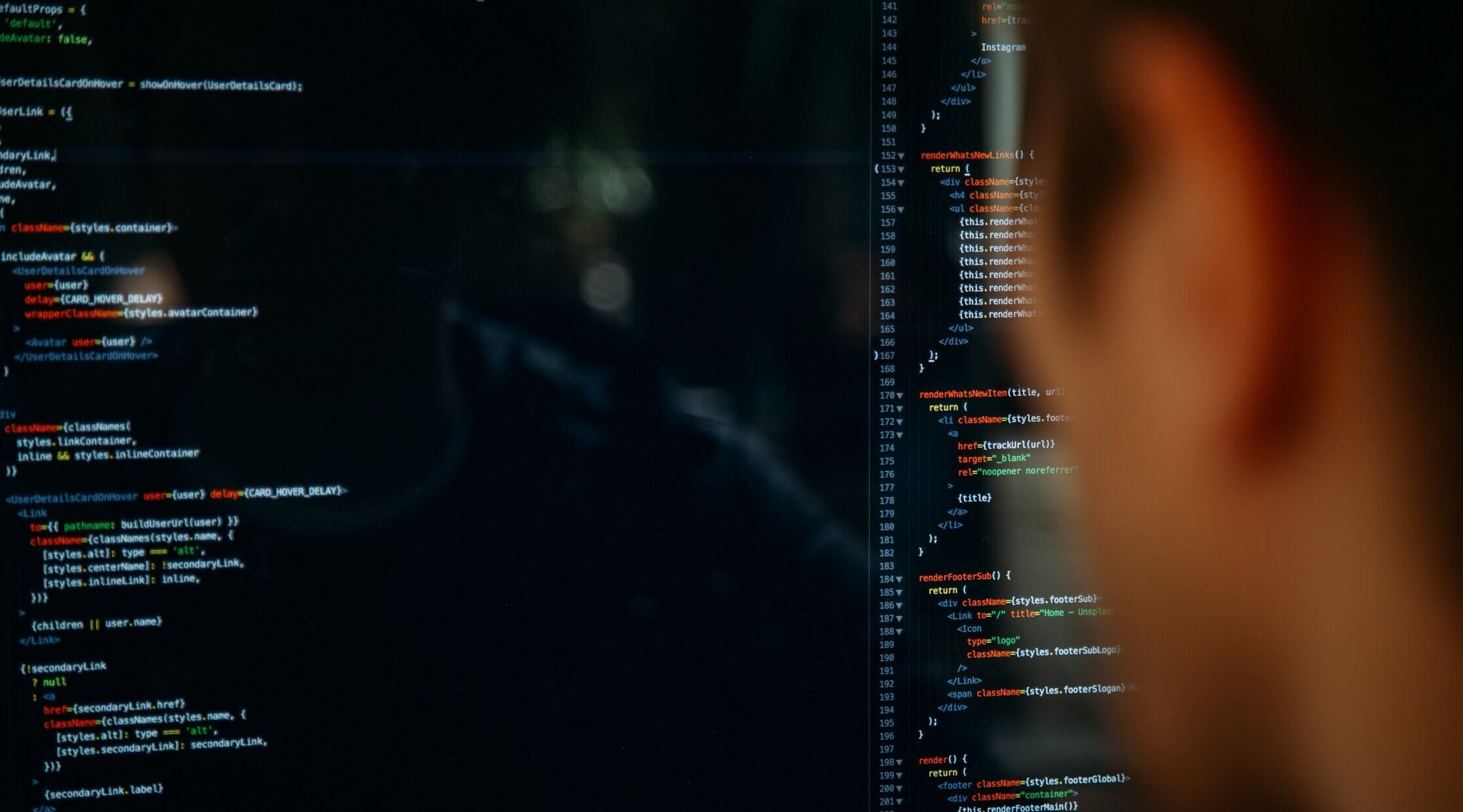 Artificial neural network python code