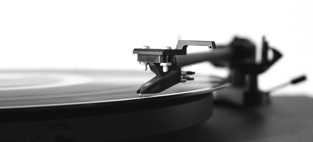 I Want To Listen To Vinyl Records