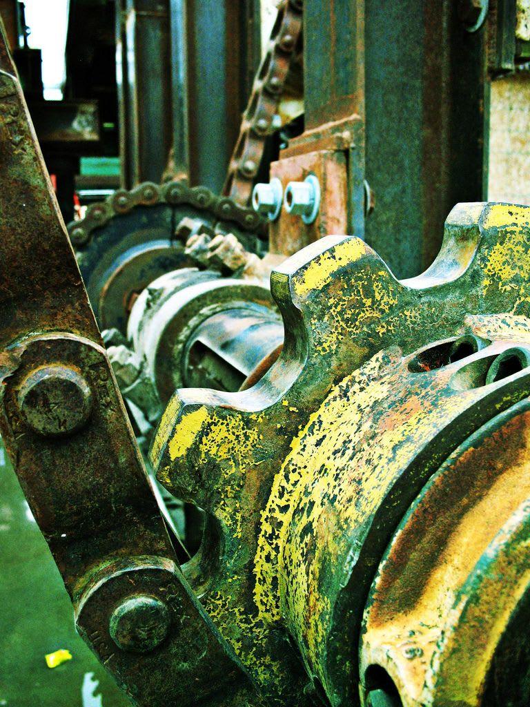 Sawmill Photos