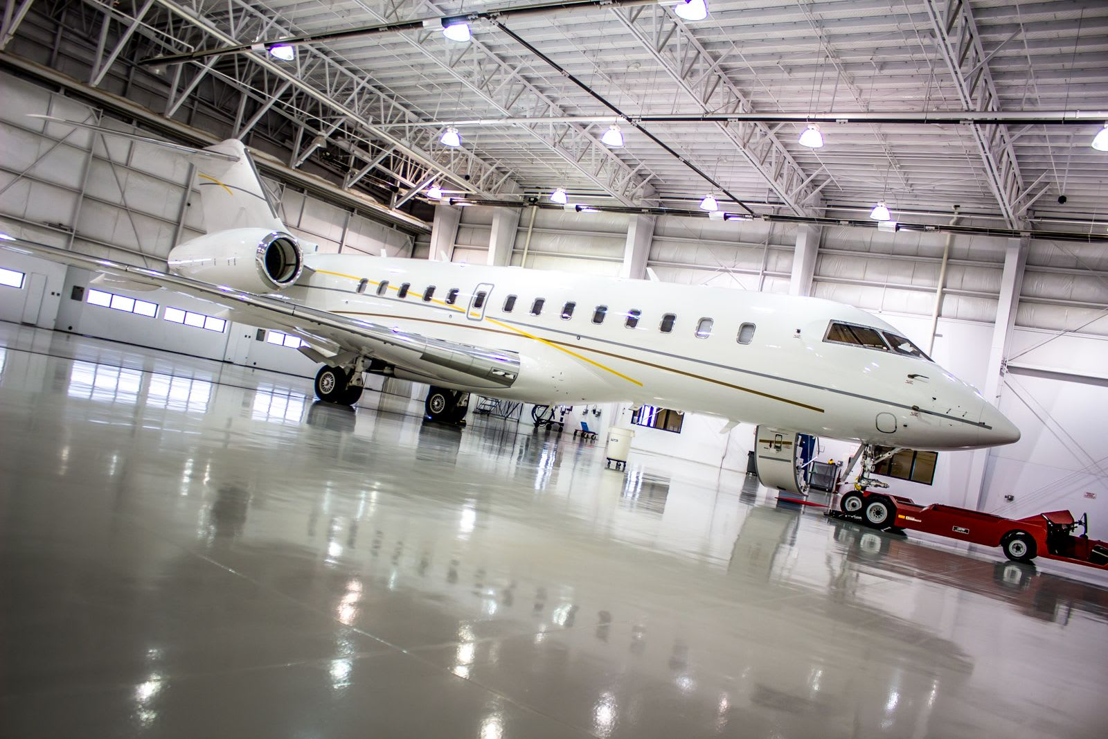 My Private Jet