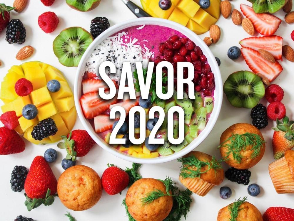 Savor 2020